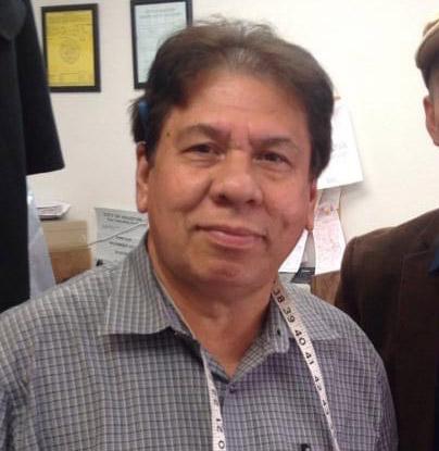 Jose A Urias Sr